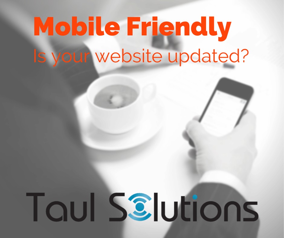 Mobile Friendly Test Your Website