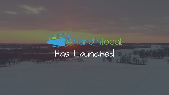 Hardin Local Has Launched
